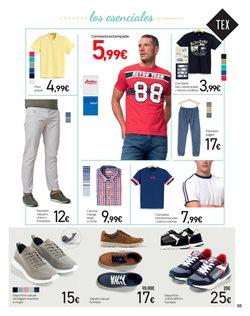 Ofertas de Zapatos  en el folleto de Carrefour en Santa Lucía de Tirajana