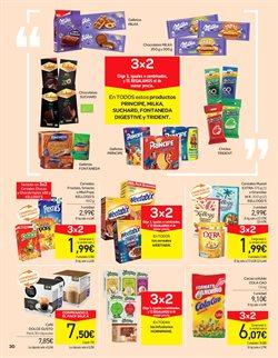 Ofertas de Dolce Gusto  en el folleto de Carrefour en Cartagena