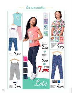 Ofertas de Pantalones mujer  en el folleto de Carrefour en Cartagena