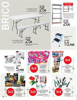 Ofertas de Taburete  en el folleto de Carrefour en Benidorm