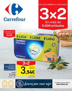Ofertas de Perfumerías y belleza  en el folleto de Carrefour en Oviedo