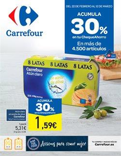 Ofertas de Ropa, zapatos y complementos  en el folleto de Carrefour en Ponferrada