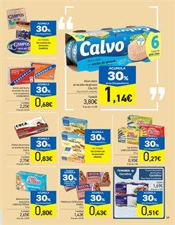 Ofertas de Isabel  en el folleto de Carrefour en León