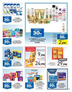 Ofertas de Pantene  en el folleto de Carrefour en León