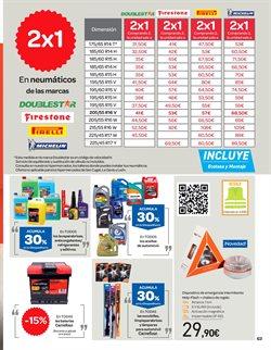 Ofertas de Aceite para motor  en el folleto de Carrefour en León