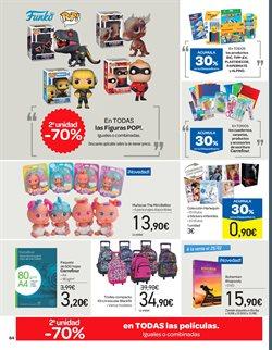 Ofertas de Material de papelería  en el folleto de Carrefour en Ponferrada