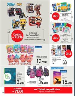 Ofertas de Agenda  en el folleto de Carrefour en A Coruña