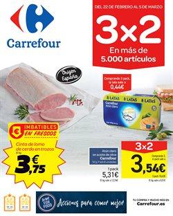 Ofertas de Coche, moto y recambios  en el folleto de Carrefour en San Fernando