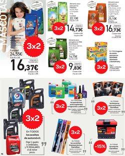 Ofertas de Coche  en el folleto de Carrefour en Sevilla