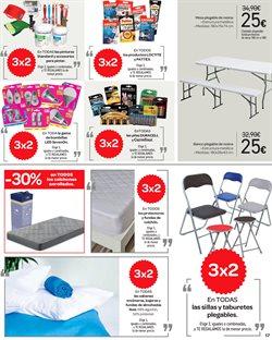 Ofertas de Bloc de notas  en el folleto de Carrefour en Sevilla
