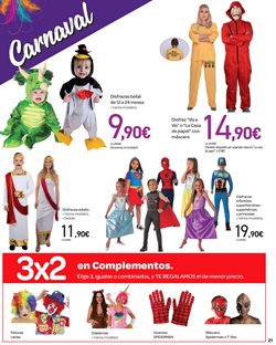 Ofertas de Juegos educativos  en el folleto de Carrefour en Sevilla