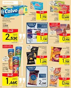 Ofertas de Patatas fritas  en el folleto de Carrefour en Alcalá de Henares