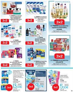 Ofertas de Colgate  en el folleto de Carrefour en A Coruña