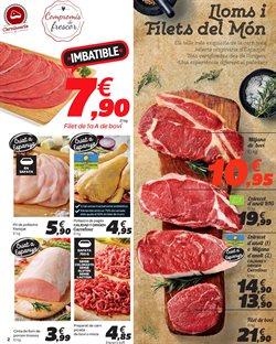 Ofertas de Pollo  en el folleto de Carrefour en Salt