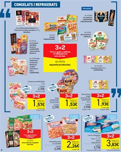 Ofertas de Pavo  en el folleto de Carrefour en Badalona