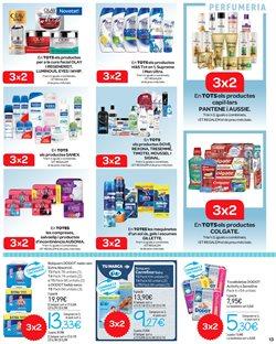 Ofertas de Cuidado personal  en el folleto de Carrefour en Castelldefels