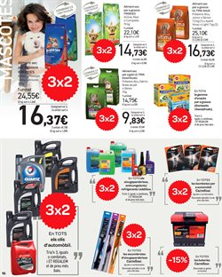 Ofertas de Coche  en el folleto de Carrefour en Vilanova i la Geltru