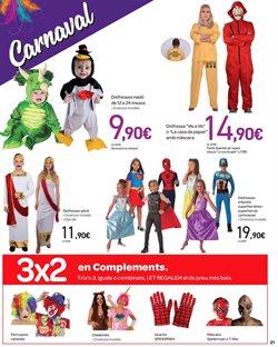 Ofertas de Juguetes  en el folleto de Carrefour en Vilanova i la Geltru