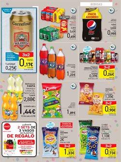 Ofertas de Frutos secos  en el folleto de Carrefour en Telde