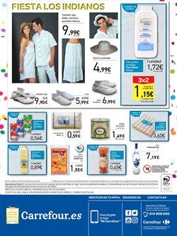 Ofertas de Zapatos mujer  en el folleto de Carrefour en Telde