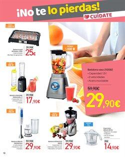 Ofertas de Braun  en el folleto de Carrefour en Getafe