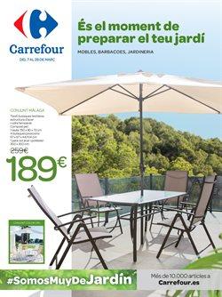 Ofertas de Hiper-Supermercados  en el folleto de Carrefour en Sant Joan Despí