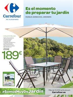 Ofertas de Carrefour  en el folleto de Sevilla