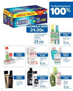 Ofertas de Crema facial  en el folleto de Carrefour en Madrid