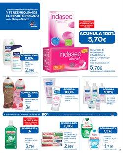 Ofertas de Gel de baño  en el folleto de Carrefour en Alcobendas