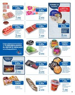Ofertas de Surimi  en el folleto de Carrefour en Telde