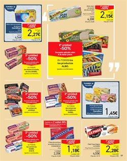 Ofertas de Atún claro  en el folleto de Carrefour en Telde