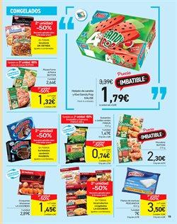 Ofertas de Pescanova  en el folleto de Carrefour en Telde