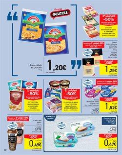 Ofertas de Queso edam  en el folleto de Carrefour en Telde