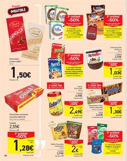 Ofertas de Cola Cao  en el folleto de Carrefour en Santa Cruz de Tenerife