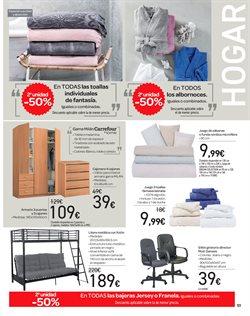 Ofertas de Armarios  en el folleto de Carrefour en Telde