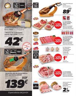 Ofertas de Campofrío  en el folleto de Carrefour en Madrid
