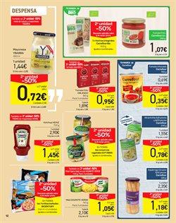 Ofertas de Gigante Verde  en el folleto de Carrefour en Murcia