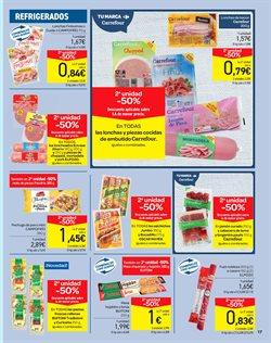 Ofertas de Serrano  en el folleto de Carrefour en Murcia