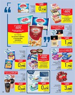Ofertas de Kaiku  en el folleto de Carrefour en Alicante