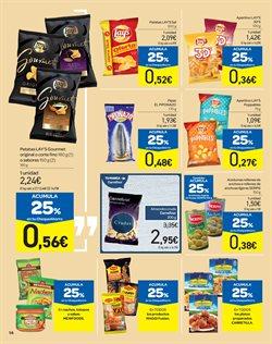 Ofertas de Maggi  en el folleto de Carrefour en Ponferrada