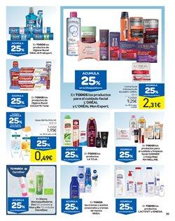 Ofertas de Colgate  en el folleto de Carrefour en Ponferrada