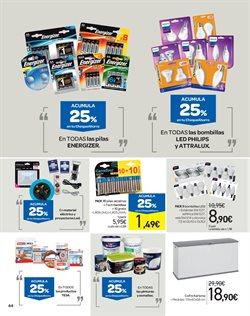 Ofertas de Siemens  en el folleto de Carrefour en Ponferrada