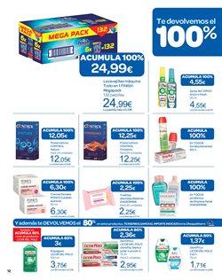 Ofertas de Finish  en el folleto de Carrefour en Ponferrada