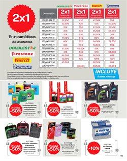 Ofertas de Coche  en el folleto de Carrefour en Granada