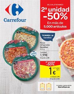 Ofertas de Hiper-Supermercados  en el folleto de Carrefour en Ecija