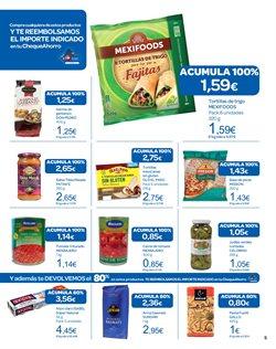 Ofertas de Gallo  en el folleto de Carrefour en Benidorm