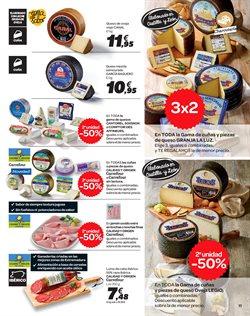 Ofertas de Zapatos mujer  en el folleto de Carrefour en Alfafar