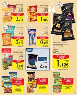 Ofertas de Patatas fritas  en el folleto de Carrefour en Sevilla
