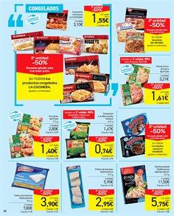 Ofertas de Helados  en el folleto de Carrefour en Chiclana de la Frontera