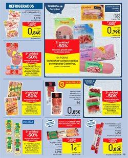 Ofertas de Noel  en el folleto de Carrefour en Algeciras